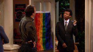 According to Jim: S06E17