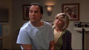 According to Jim: S01E16