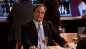 According to Jim: S04E13