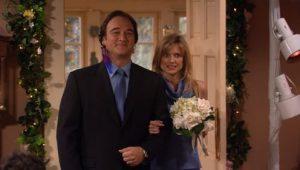 According to Jim: S05E13