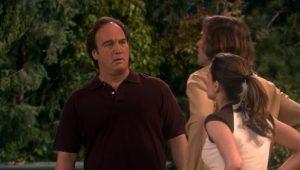 According to Jim: S02E25