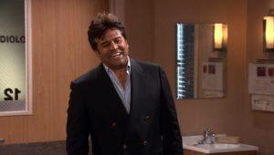 According to Jim: S05E15