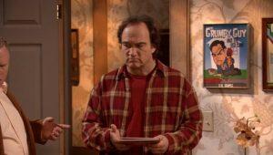 According to Jim: S05E17