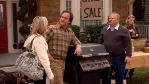 According to Jim: S06E15