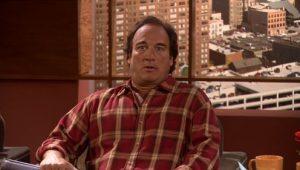 According to Jim: S06E02